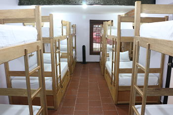 12 Bed Dorm Room Medellin